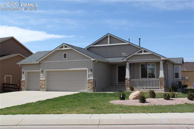 5130 Barnstormers Avenue, Colorado Springs, CO 80911 (#9880378) :: Harling Real Estate