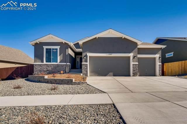 11067 Crisp Air Drive, Colorado Springs, CO 80908 (#9881744) :: Action Team Realty