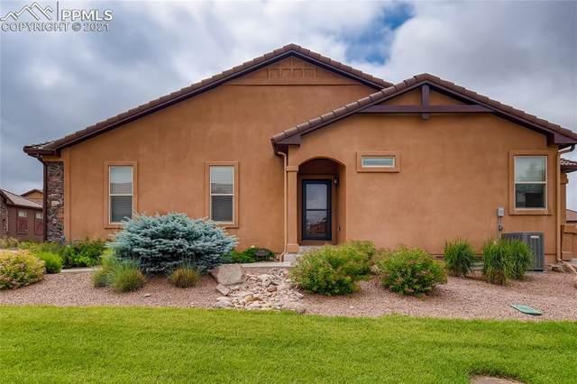 13005 Cake Bread Heights, Colorado Springs, CO 80921 (#9882541) :: Springs Home Team @ Keller Williams Partners