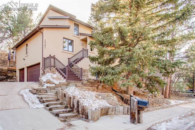 1721 Vickers Drive, Colorado Springs, CO 80918 (#9883451) :: CC Signature Group
