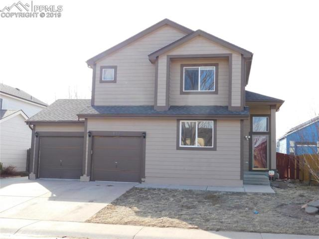 612 Blackmore Place, Fountain, CO 80817 (#9883654) :: Action Team Realty