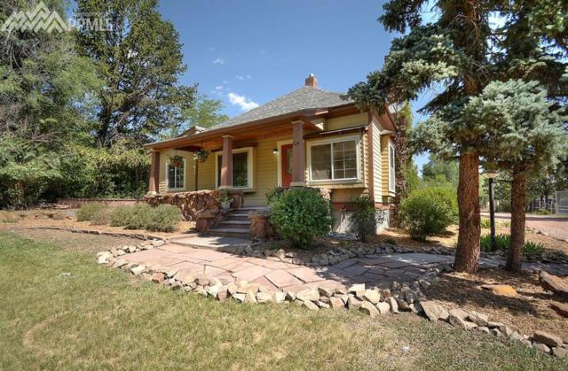 724 W Caramillo Street, Colorado Springs, CO 80907 (#9885288) :: The Peak Properties Group