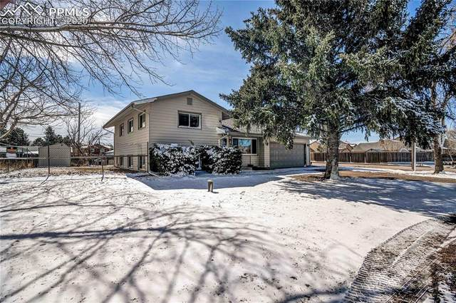 4201 Date Street, Colorado Springs, CO 80917 (#9885436) :: The Treasure Davis Team