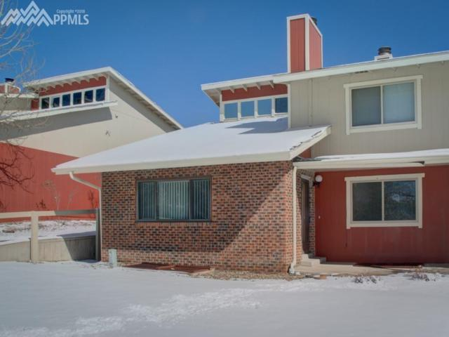 234 W Rockrimmon Boulevard A, Colorado Springs, CO 80919 (#9886082) :: Action Team Realty
