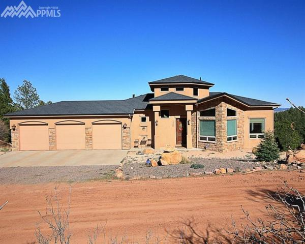4880 Sandstone Drive, Monument, CO 80132 (#9887574) :: Venterra Real Estate LLC