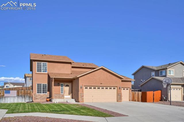 1114 Hallamwood Drive, Colorado Springs, CO 80911 (#9888829) :: Venterra Real Estate LLC