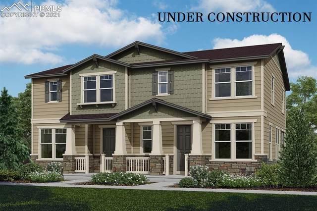 3275 Hardin Street, Castle Rock, CO 80109 (#9888847) :: 8z Real Estate