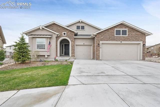 5419 Paddington Creek Place, Colorado Springs, CO 80924 (#9888931) :: Fisk Team, RE/MAX Properties, Inc.