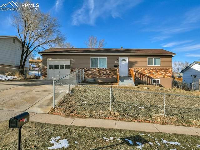 110 Fairmont Street, Colorado Springs, CO 80910 (#9890801) :: The Daniels Team