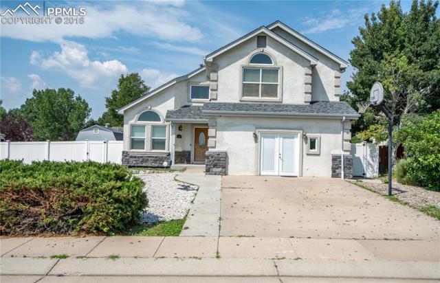 3936 Sleepy Creek Drive, Colorado Springs, CO 80925 (#9891358) :: Harling Real Estate