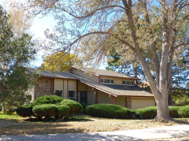 3160 E Whileaway Circle, Colorado Springs, CO 80917 (#9891687) :: 8z Real Estate