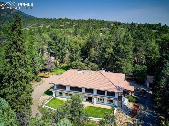 2001 W Cheyenne Road, Colorado Springs, CO 80906 (#9892476) :: Venterra Real Estate LLC