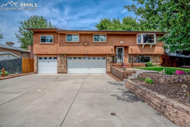 4418 Ranch Circle, Colorado Springs, CO 80918 (#9894005) :: Jason Daniels & Associates at RE/MAX Millennium