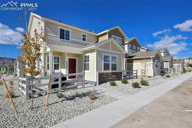 16407 Hay Barn Heights, Monument, CO 80132 (#9897750) :: You 1st Realty