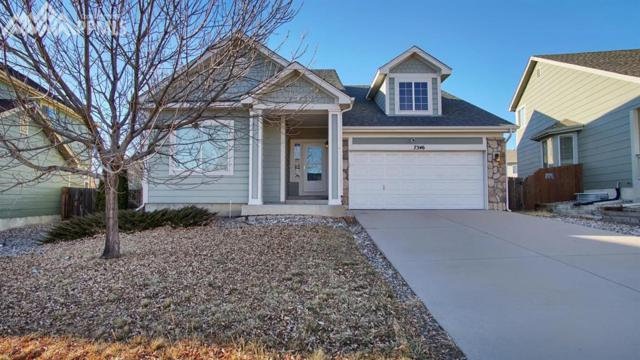 7346 Bentwater Drive, Fountain, CO 80817 (#9897767) :: 8z Real Estate