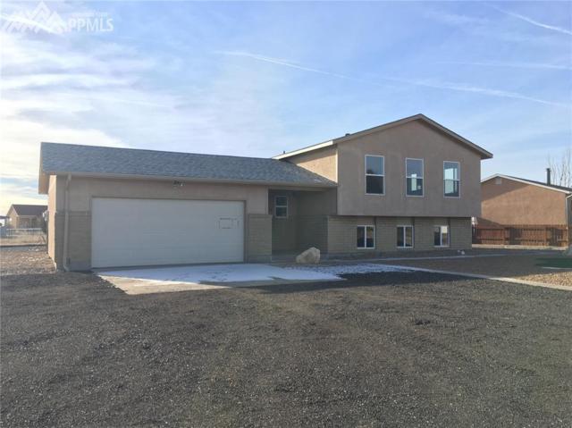 566 S Clarion Drive, Pueblo West, CO 81007 (#9899166) :: 8z Real Estate