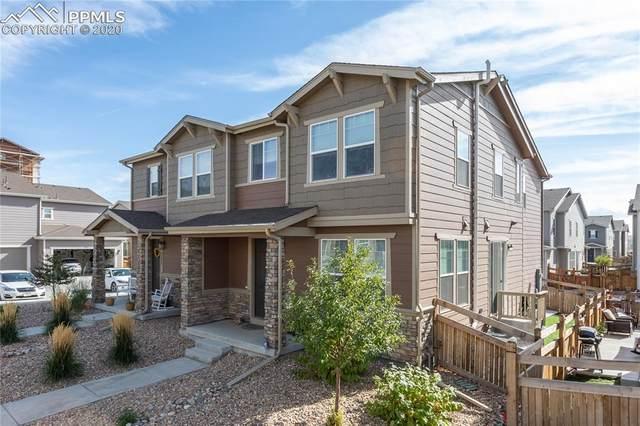 21939 E Quincy Place, Aurora, CO 80015 (#9900116) :: 8z Real Estate