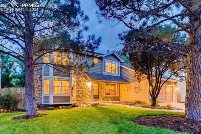 1255 Dancing Horse Drive, Colorado Springs, CO 80919 (#9900937) :: Finch & Gable Real Estate Co.