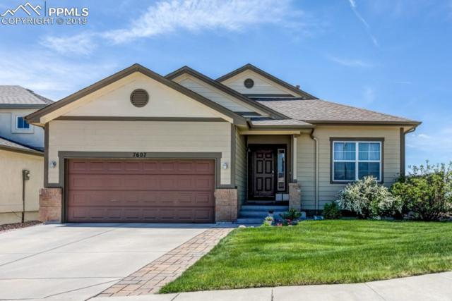 7607 Orange Sunset Drive, Colorado Springs, CO 80922 (#9901992) :: Harling Real Estate