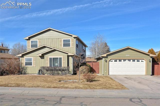 2090 Piros Drive, Colorado Springs, CO 80915 (#9902122) :: The Treasure Davis Team