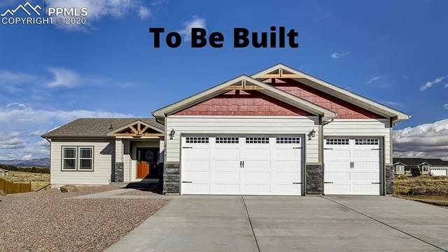 433 Gold Canon Road, Canon City, CO 81212 (#9902129) :: 8z Real Estate
