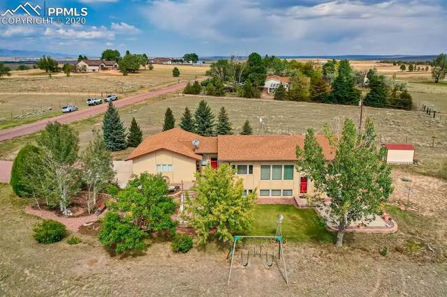7345 Raintree Drive, Colorado Springs, CO 80925 (#9903019) :: CC Signature Group
