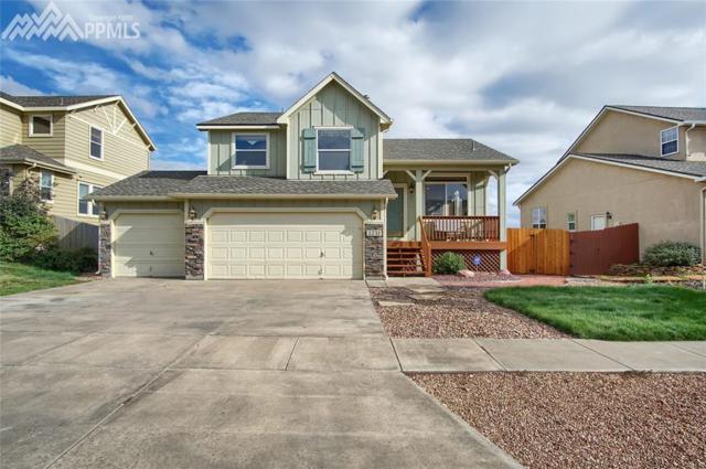 3231 Poughkeepsie Drive, Colorado Springs, CO 80916 (#9904481) :: 8z Real Estate