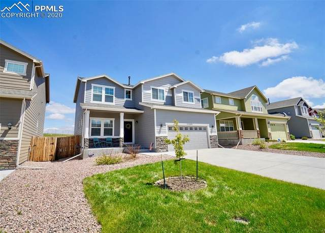 11309 Scenic Brush Drive, Peyton, CO 80831 (#9905778) :: The Harling Team @ Homesmart Realty Group