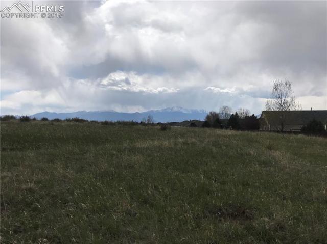 5703 Templeton Gap Road, Colorado Springs, CO 80923 (#9906621) :: Action Team Realty