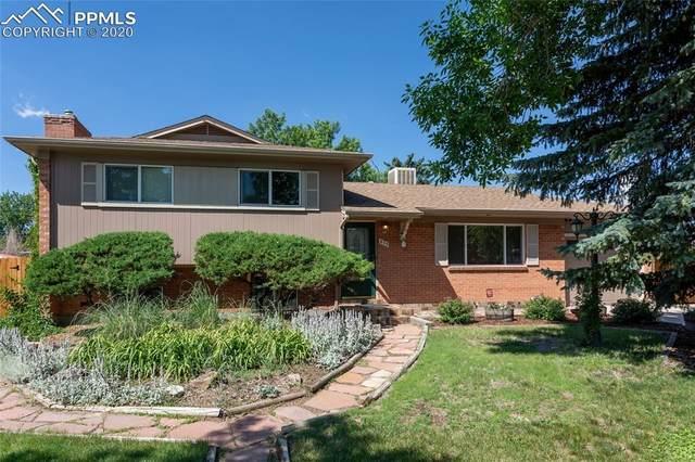 833 Dirksland Street, Colorado Springs, CO 80907 (#9906708) :: Action Team Realty