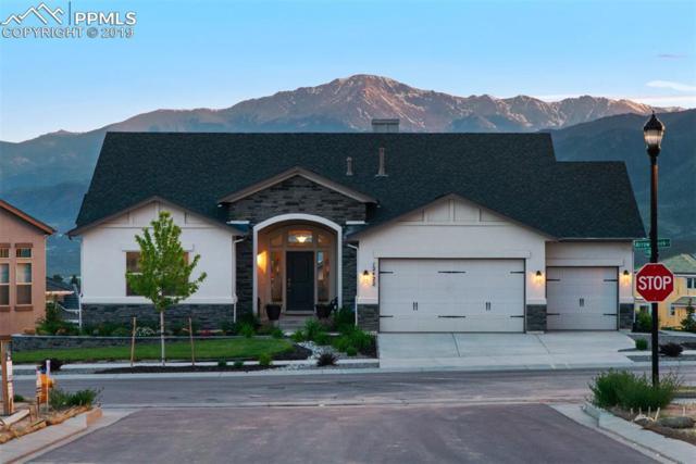 12422 Arrow Creek Court, Colorado Springs, CO 80921 (#9908626) :: Jason Daniels & Associates at RE/MAX Millennium