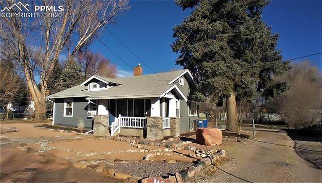 340 N Orchard Avenue, Canon City, CO 81212 (#9908666) :: Finch & Gable Real Estate Co.
