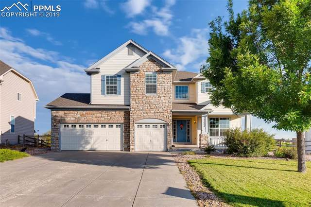12444 Pine Valley Circle, Peyton, CO 80831 (#9909621) :: Fisk Team, RE/MAX Properties, Inc.