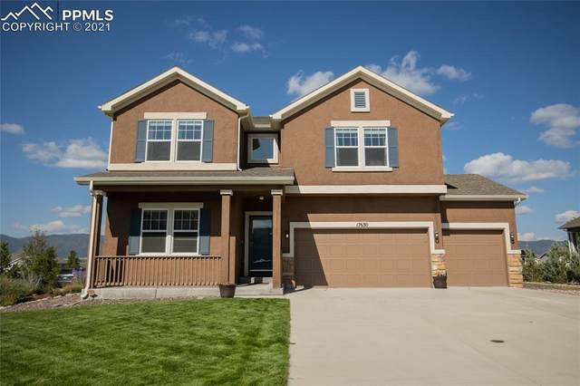 17630 Water Flume Way, Monument, CO 80132 (#9909969) :: Action Team Realty