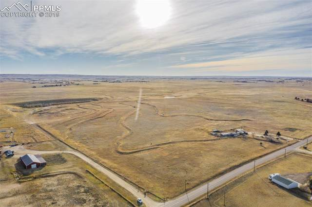 00 N Peyton Highway, Peyton, CO 80831 (#9910597) :: 8z Real Estate
