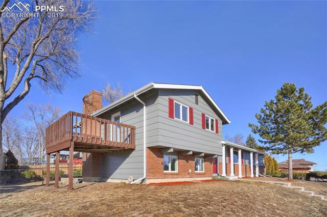 1818 Carmel Drive, Colorado Springs, CO 80910 (#9910672) :: The Kibler Group