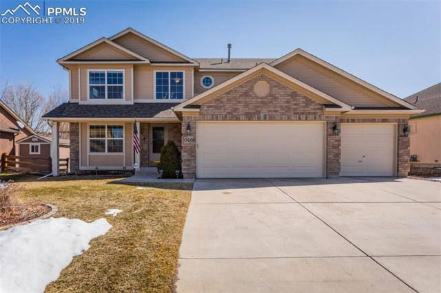 15659 Candle Creek Drive, Monument, CO 80132 (#9910676) :: Perfect Properties powered by HomeTrackR