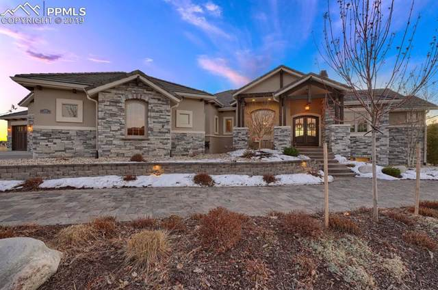 2291 Coyote Crest View, Colorado Springs, CO 80921 (#9910694) :: Tommy Daly Home Team