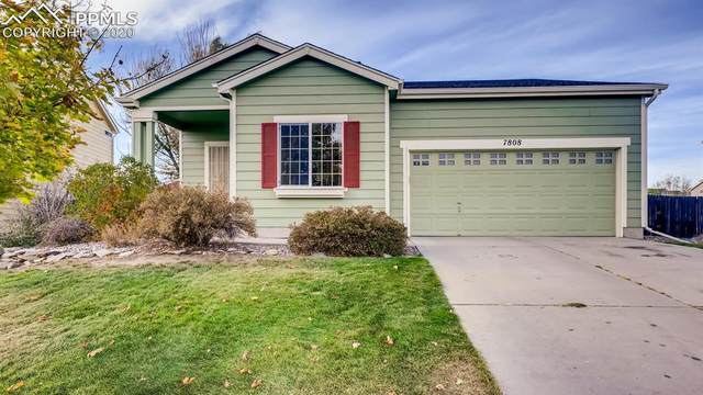 7808 Coffee Road, Peyton, CO 80831 (#9913255) :: The Kibler Group