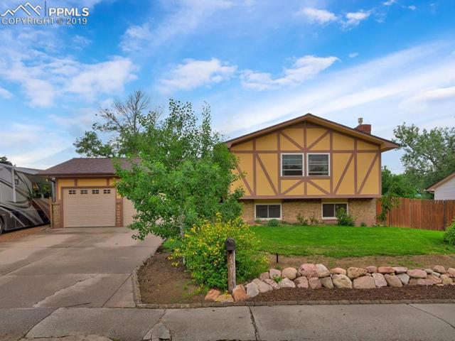 830 Cardinal Street, Colorado Springs, CO 80911 (#9913463) :: The Treasure Davis Team