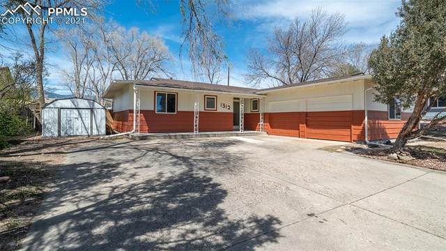 1312 Main Street, Colorado Springs, CO 80911 (#9918075) :: Hudson Stonegate Team