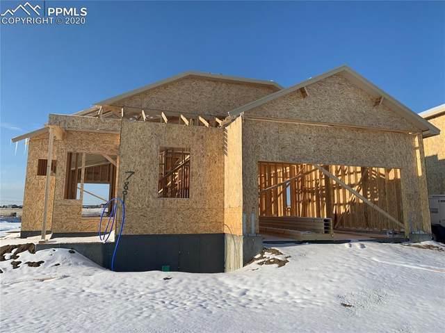7801 Berwyn Loop, Peyton, CO 80831 (#9918769) :: 8z Real Estate