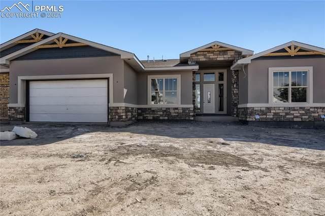 1458 W Delaney Drive, Pueblo West, CO 81007 (#9919849) :: The Kibler Group
