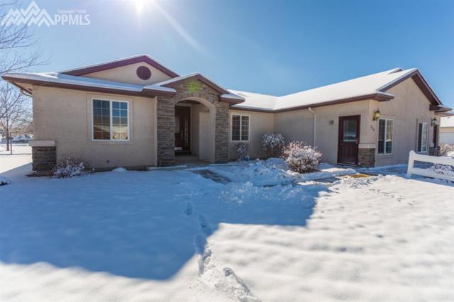 208 W Archer Drive, Pueblo West, CO 81007 (#9920961) :: 8z Real Estate