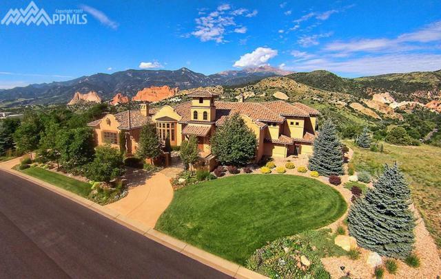 3670 Hill Circle, Colorado Springs, CO 80904 (#9921949) :: 8z Real Estate