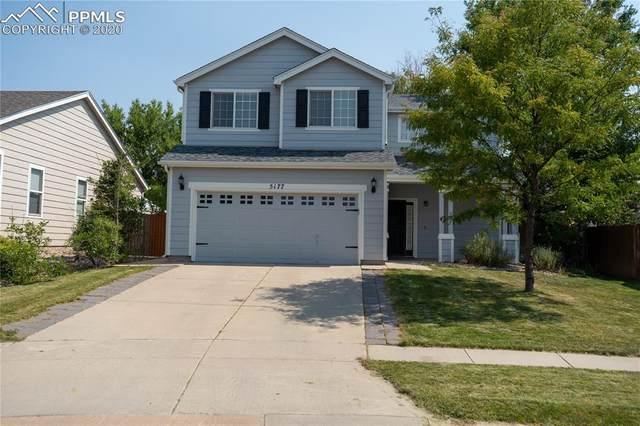 5177 Mountain Air Circle, Colorado Springs, CO 80916 (#9922860) :: 8z Real Estate