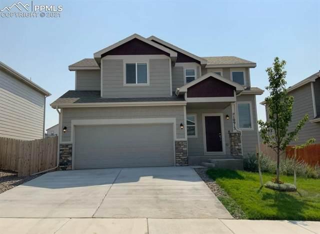 10913 Saco Drive, Colorado Springs, CO 80925 (#9923313) :: The Kibler Group