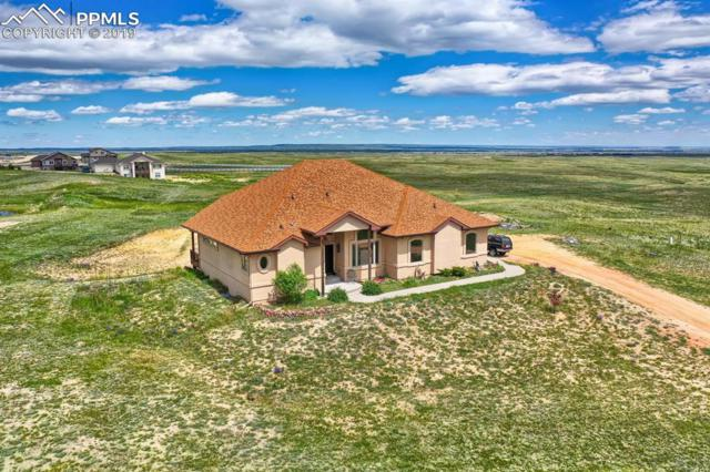 13730 Buffalo River Trail, Elbert, CO 80106 (#9924510) :: Action Team Realty