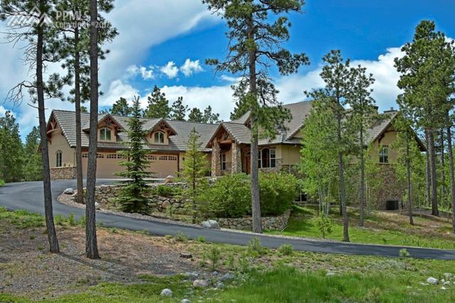 5545 Vessey Road, Colorado Springs, CO 80908 (#9925321) :: 8z Real Estate