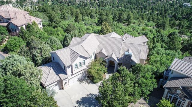 5039 Stonehill Road, Colorado Springs, CO 80918 (#9926978) :: The Peak Properties Group